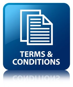 Talk Business terms and conditions