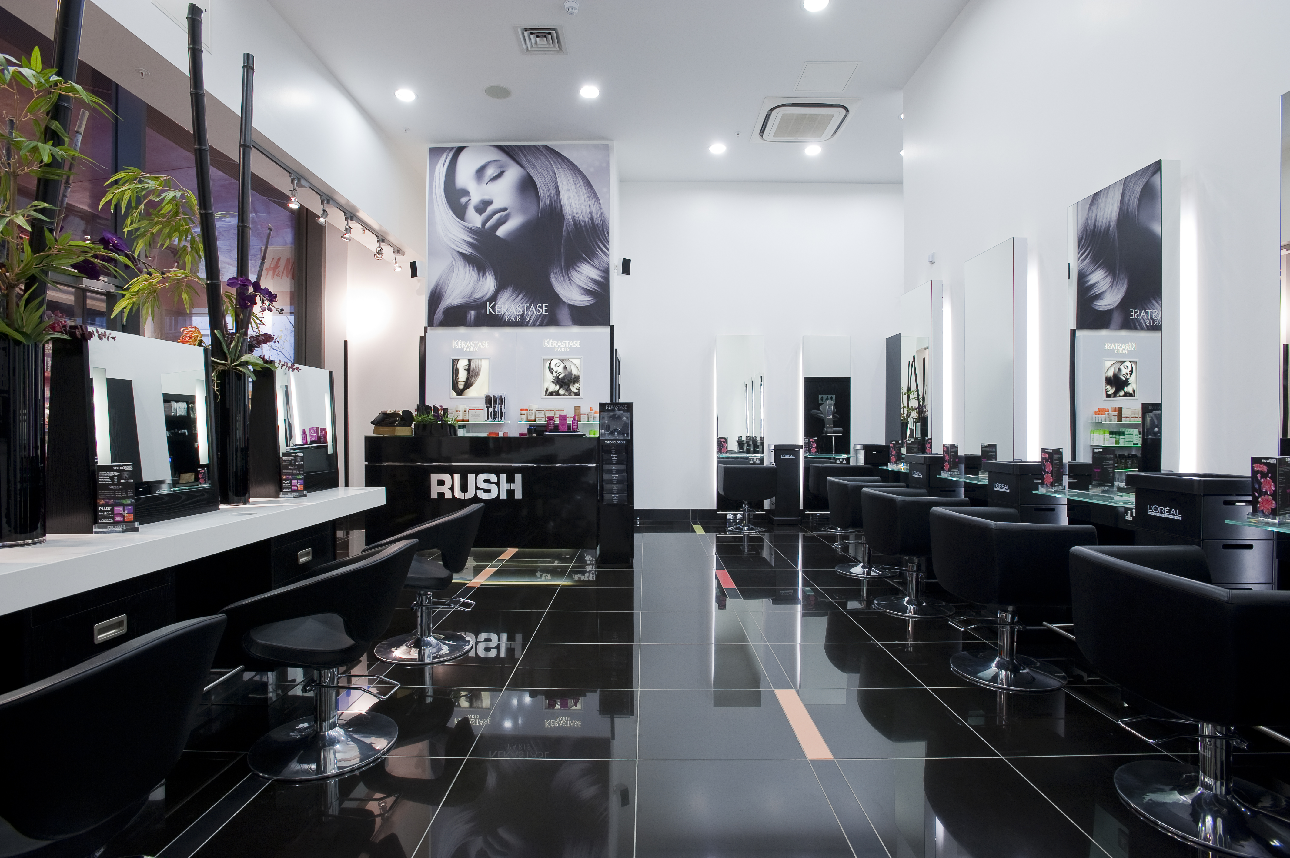 Hair And Beauty Salon Business Plan 40 Marketing Strategy ...