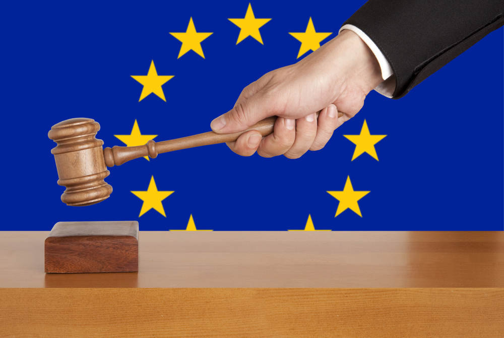 European Parliament approves controversial new copyright law in blow to tech firms