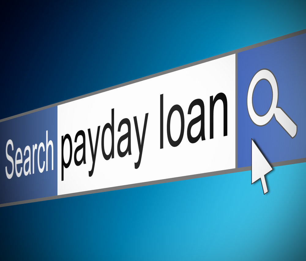 Payday Loans Business Plan