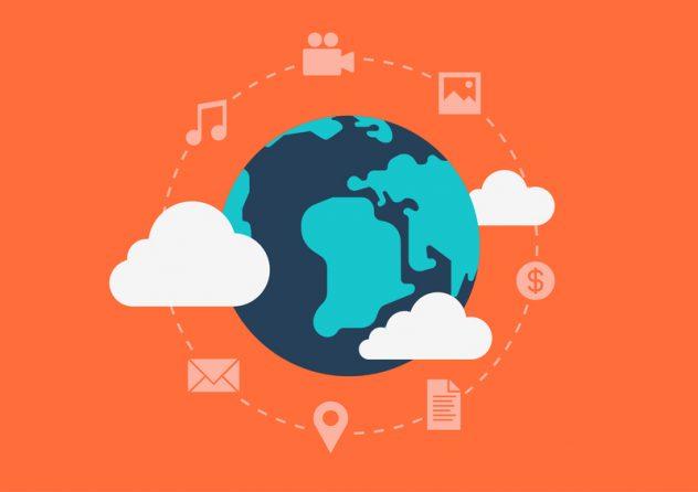 global cloud