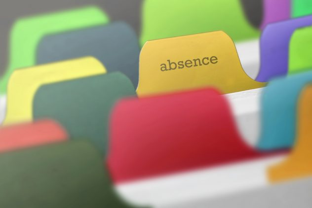 nearly one in five employees has long term absence each year talk