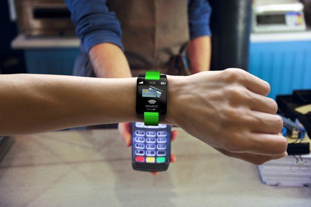Paypoint flexibility