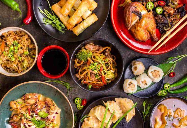 East Village restaurants blending old and new recipes   Talk