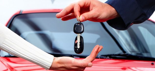 Do You Need Deposits To Lease Cars For Your Business Talk Business