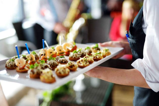 The do's and don'ts of the catering business   Talk Business