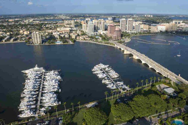 Top 5 Palm Beach yacht brokerages | Talk Business