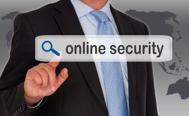 website safe