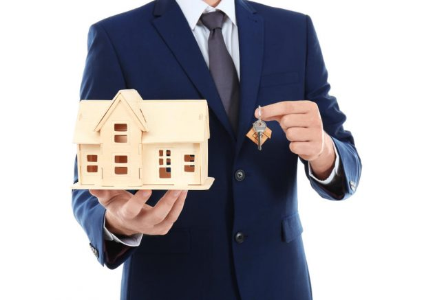 securing a mortgage