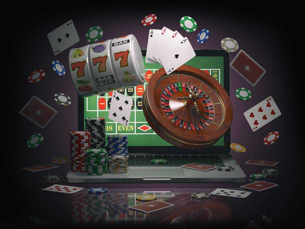 tycoon casino slots