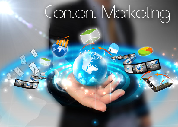 Content Marketing Large