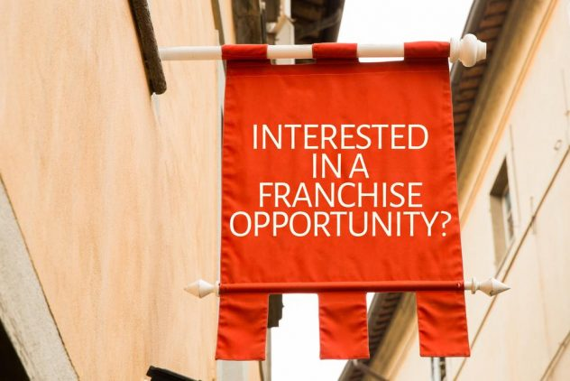 Should you buy a business or invest in a franchise?