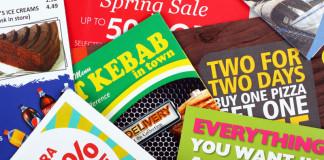 Leaflets Advertising