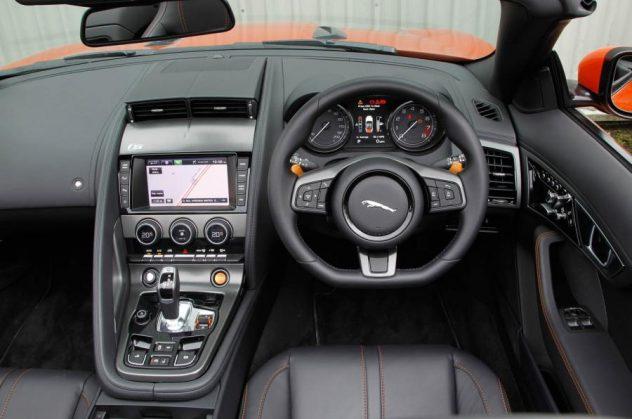 jaguar-f-type-interior