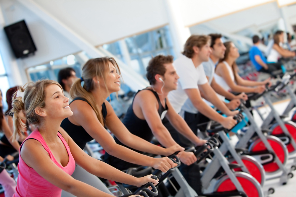 12c8ce62574 Fitness franchising booming as almost half of Brits seek out a new ...