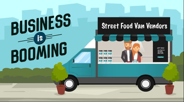 Setting Up A Street Food Business