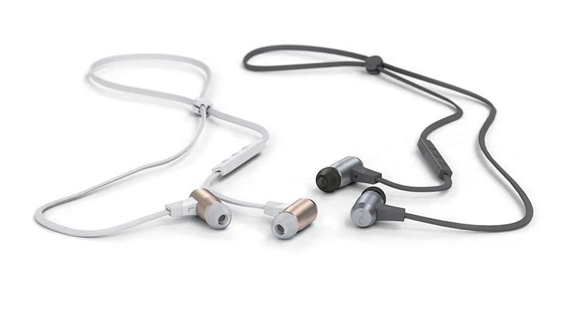 Optoma BE6i Wireless Bluetooth in-ear headphones