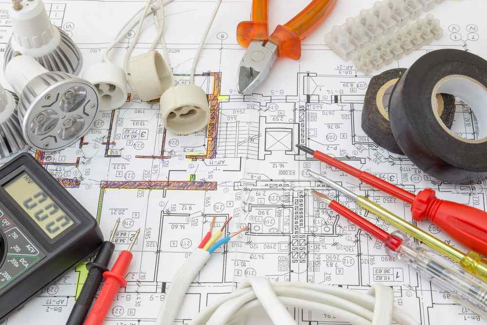 Electrical Wiring At Home