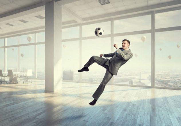 office sports