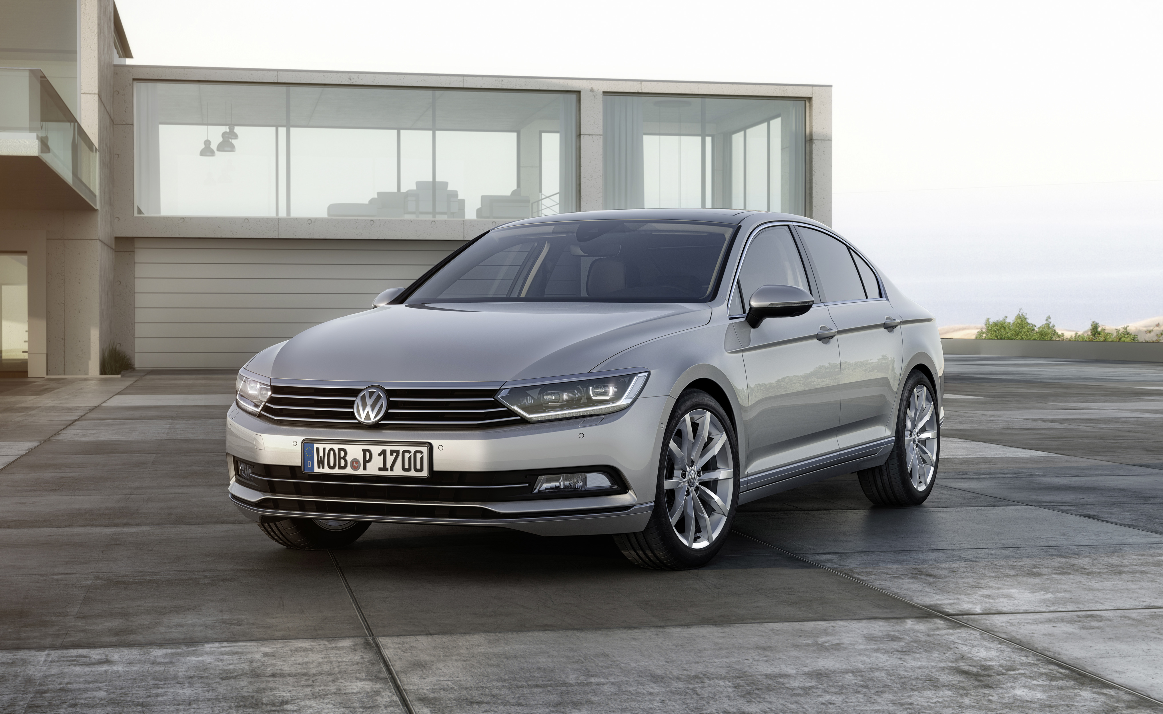 vw se volkswagen of blog passat the is lease year european business new car