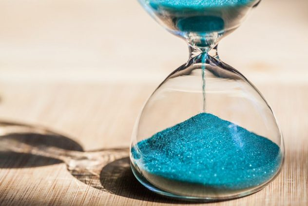 time deficit in your business