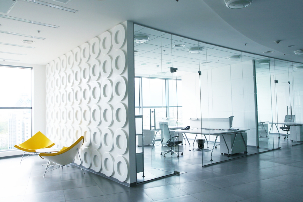 Why Should You Invest In An Office Refurbishment?