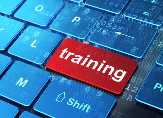 training courses qualifications upskill