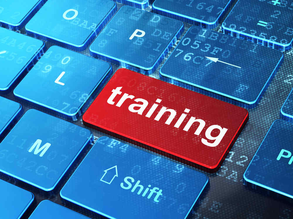 training courses qualifications upskill