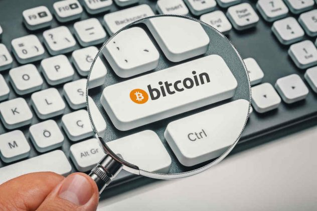 bitcoin financial