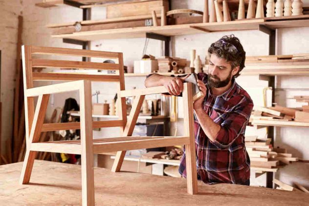 10 business ideas for those passionate about woodworking talk business