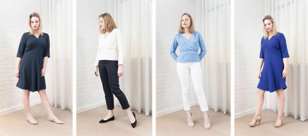 e35d6030c05f93 Last year, she launched Bomb Petite, a high-end online fashion marketplace  dedicated to petite women who stand at five feet four inches or 163cm and  under.