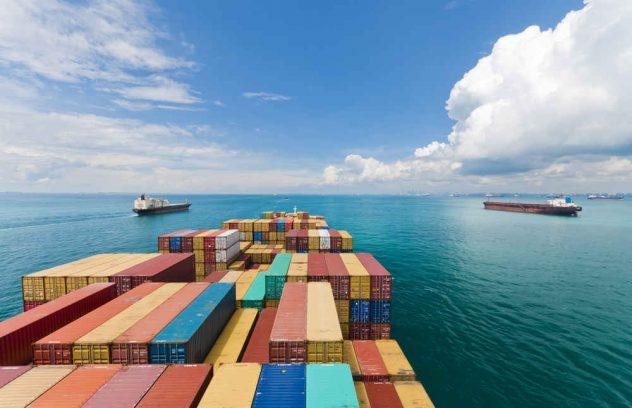 shipping internationally