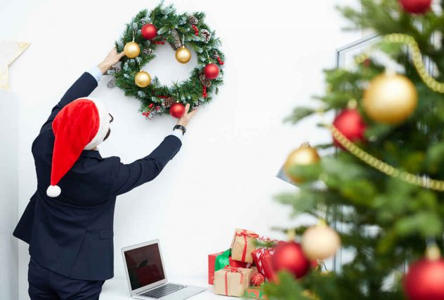 How To Prepare The Office For The Christmas Shut Down