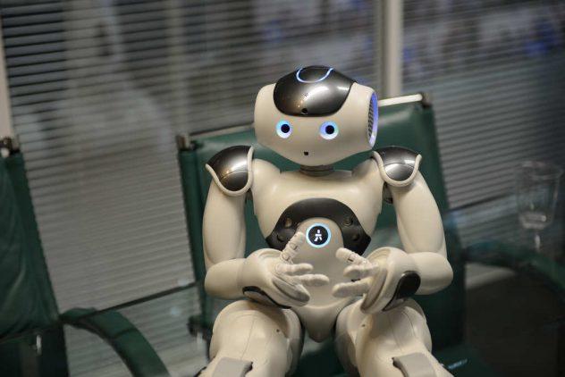 utilizing artificial intelligence