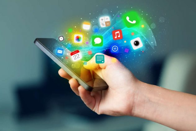 How apps help drive sales | Talk Business