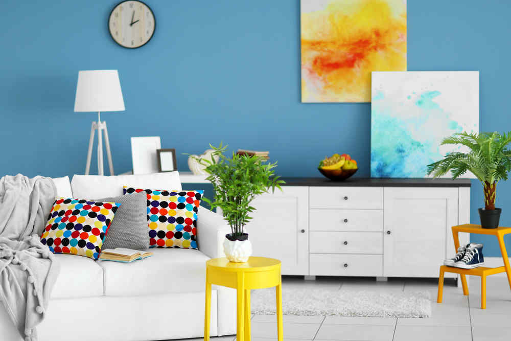 5 Ideas For A Home Decor Business