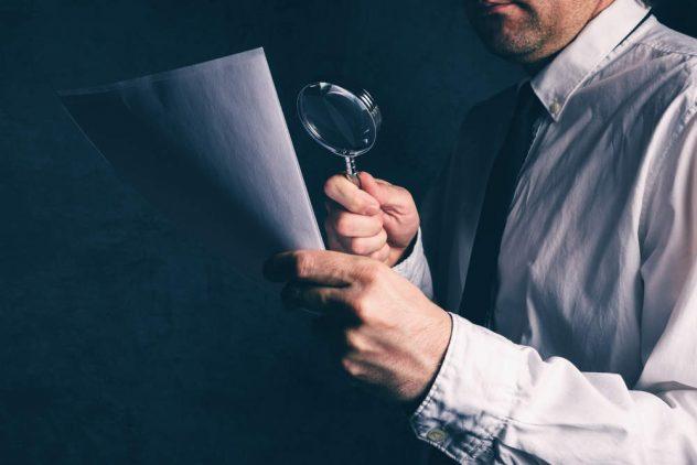 taxman records