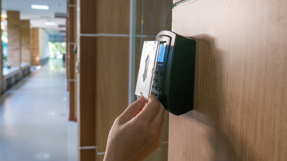 Five Ways An Access Control System Can Improve Your