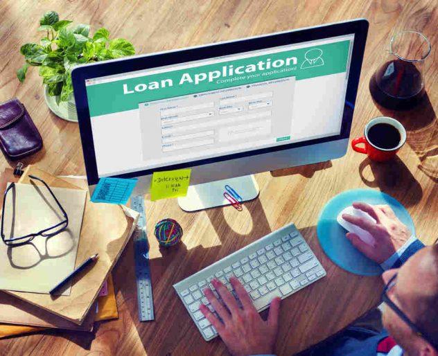loans website