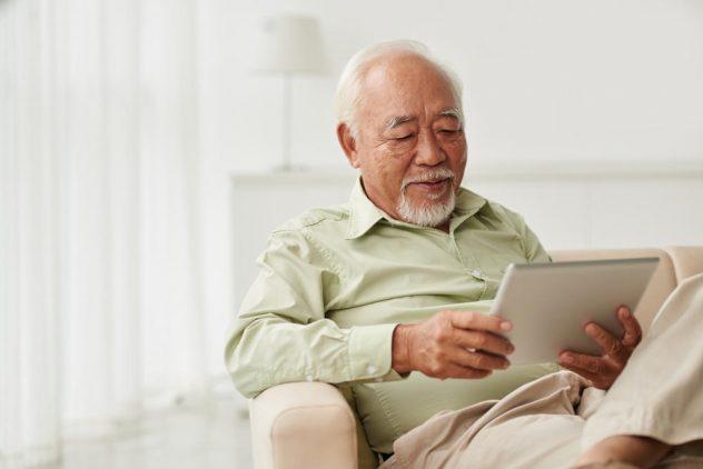 older generation