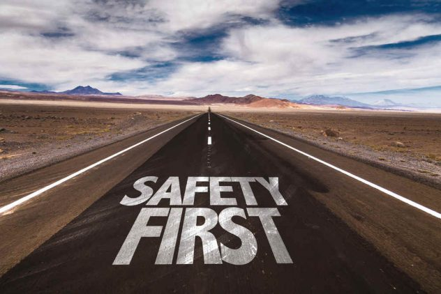 Why your business needs a road safety policy | Talk Business