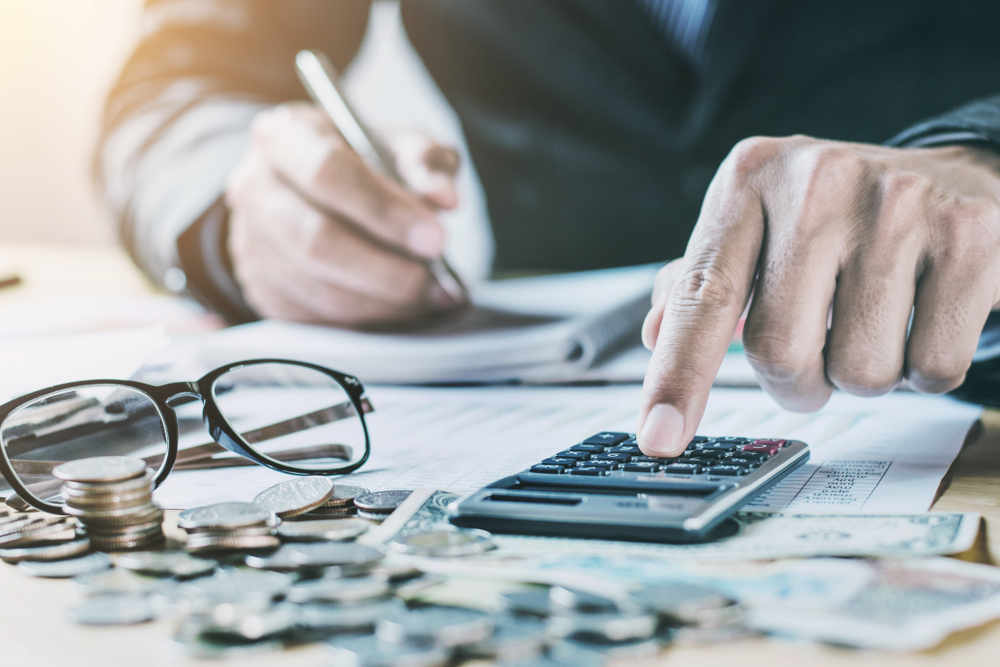 How to manage your finances in a small business | Talk Business