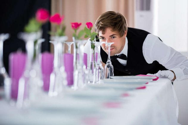 The benefits of working in the hospitality industry | Talk ...