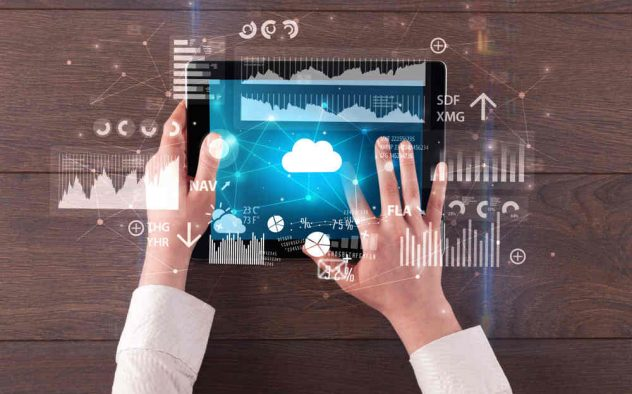 accounting to the cloud