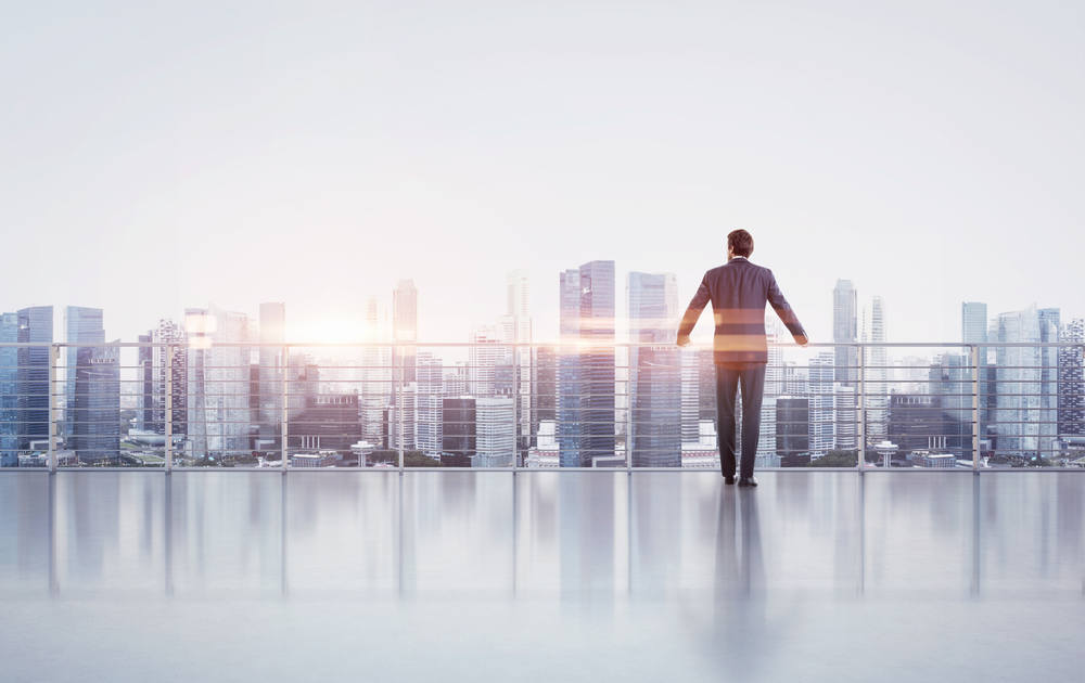 Top 4 qualities of successful businessmen around the world | Talk Business