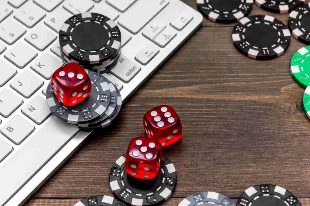 3 important business lessons I learned playing online casinos | Talk  Business