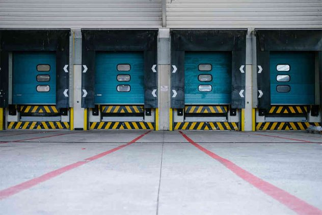 Industrial flooring small business