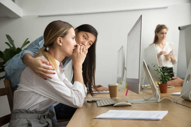 Dating differences between cultures in the workplace