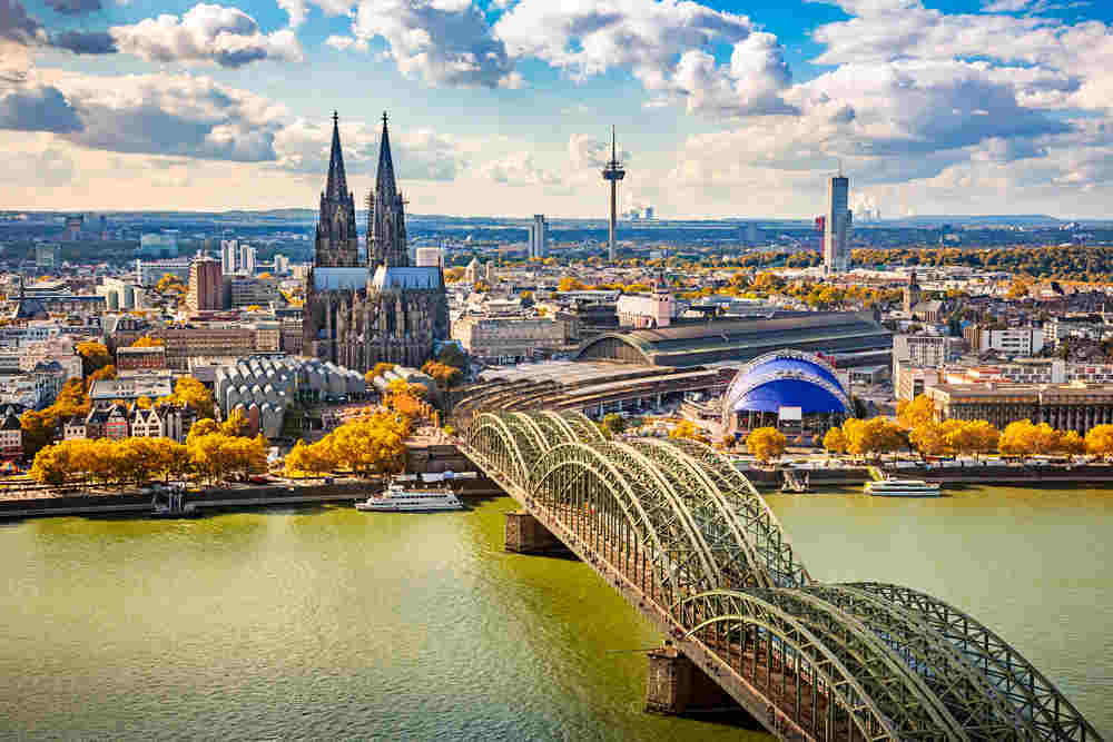 cologne invites you to check out its flourishing startup scene in city wide event