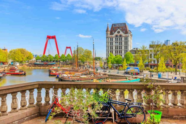 Tips to choose an apartment for rent in Rotterdam | Talk